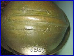 Rare Thai helmet orig Siam production casque Stahlhelm casco elmo m Belgium