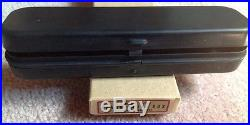 Reproduction Colt 1921 Thompson Spare Parts Box with Bore Brush & Chamber Brush
