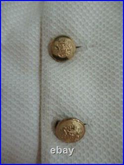Romania Kingdom 1930's Consular's Uniform. Original! Medal. Rare! 11