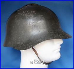 Spanish CIVIL War Russian M36 Helmet