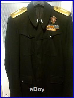 Sahariana da gerarca PNF MVSN Italian fascist tunic