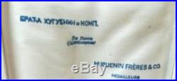 Serbia Kingdom Order Of White Eagle, III Class, Boxed Huguenin