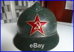 Soviet Adrian Helmet 20's