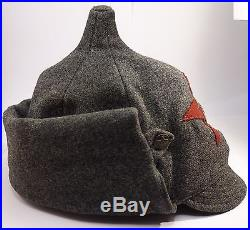 Soviet order medal Russian USSR Budenovka Hat RKKA 1938