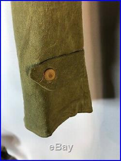 Spanish Civil War Jumpsuit