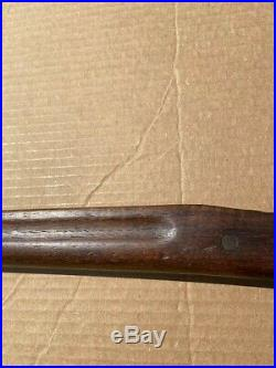 Springfield 1903 Mark 1 stock
