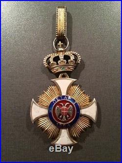 Star of Karageorge order, Serbia, Serbian, Karadjordje