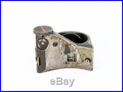 Swedish Mauser Diopter Rear Target Sight Pramm E258