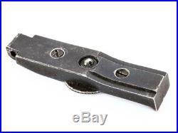 Swedish Mauser SM sikte F-ram Micrometer Rear Sight E519