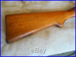 Swiss K11 schmidt rubins rifle nice wood stock w matching handguard K-11 1911