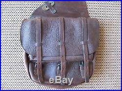 U. S. Cavalry M1926 Saddle Bags (0115158)