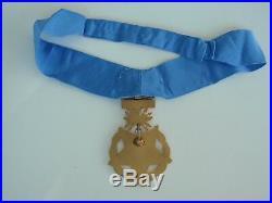 USA Moh For Air Force Medal. Original. Rare