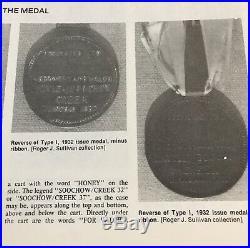 USMC EGA China Marine Corps Rare Soochow Creek Medal Lot Original