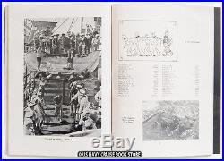 Uss Black Hawk Ad-9 1936 Far East Neptunus Rex Cruise Book