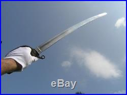 Very Rare Russian Soviet M1881/1909 Dragoon Cavalry Shashka Sword Bayonet 1921