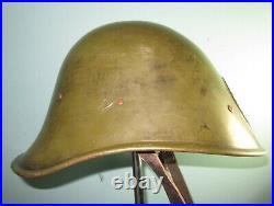 Very good WW2 Dutch M34 helmet Stahlhelm casque casco elmo Kask