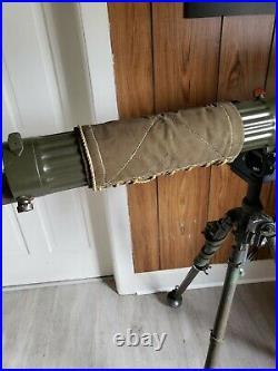 Vickers Machine Gun Water Jacket Cover NEW