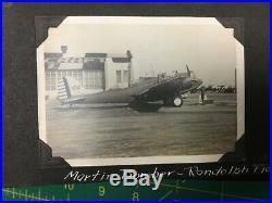Vintage AIrcraft photos, 1932-39, 80pp, 400+, Long Island Aviation History
