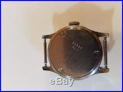 Vintage Longines 1941 cal. 10.68Z WWII military watch. All original