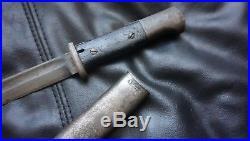 WWII German Militaria SS Dagger