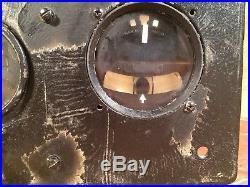 Ww2 British Royal Airforce Aircraft Blind Flying Panel Spitfire Raf Original