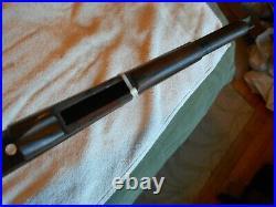 Yugoslavian M 48 48A K98 mauser rifle wood stock w matching handguard nice wood