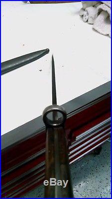 Yugoslavian M1948 Bayonet